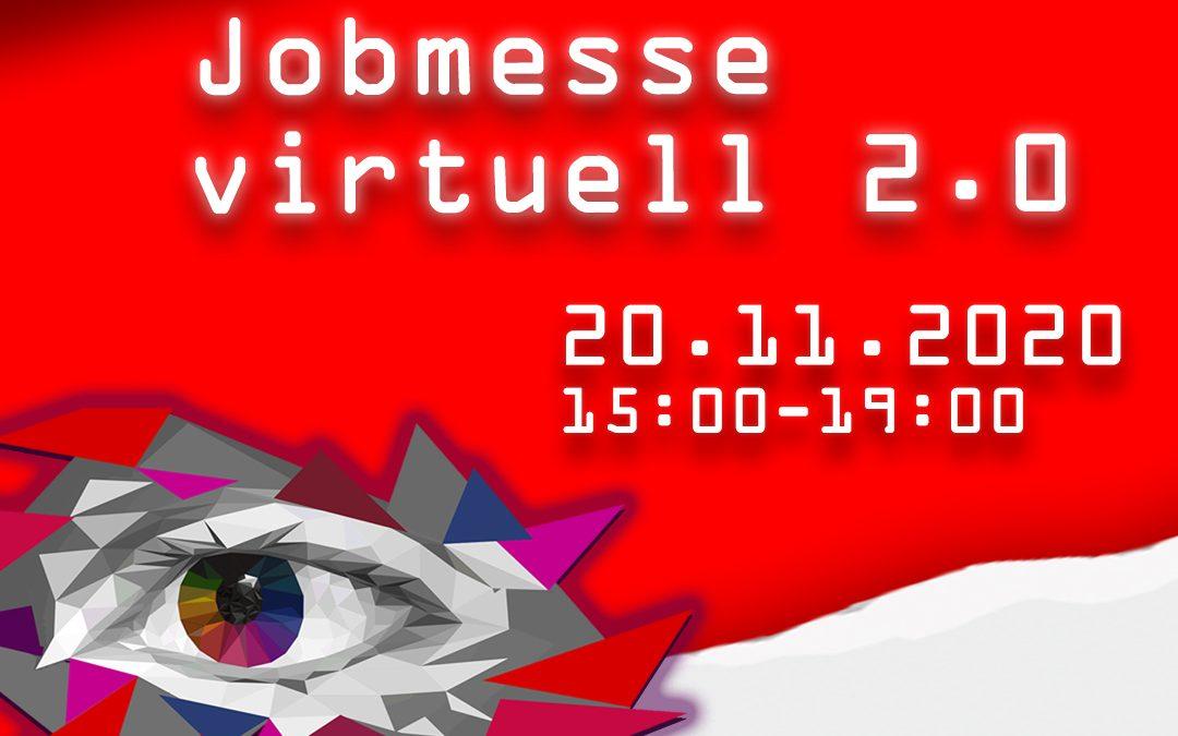 Jobmesse Deggendorf 2020 virtuell – Wir sind dabei